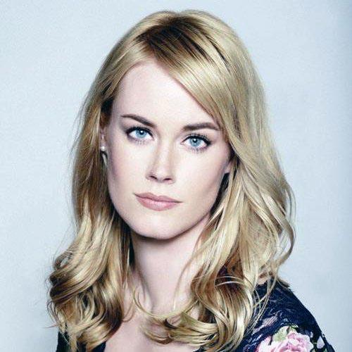Photo of Blue Bloods's cast, Abigail Hawk.