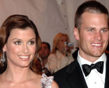 Photo of Bridget Moynahan and her Husband, Andrew Frankel.