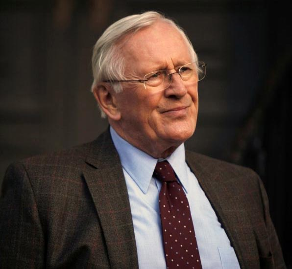 Photo of Len Carious as Henry Reagan in Blue Bloods.
