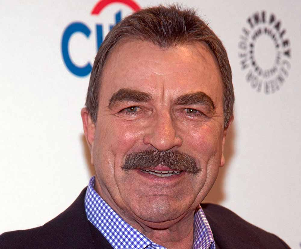 Photo of Tpm Selleck of Blue Bloods.