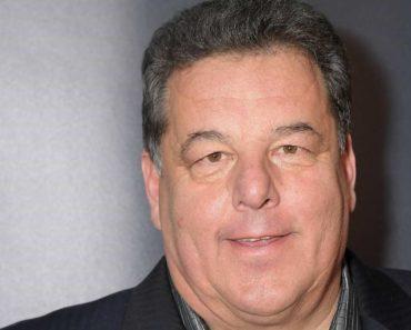 TV personality, producer, and writer, Steve Schirripa